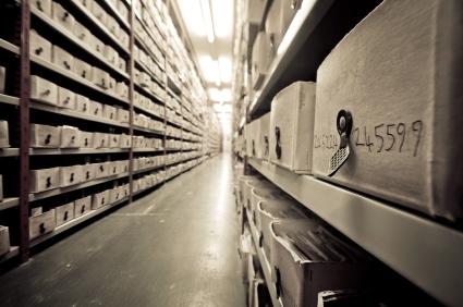 Offsite Tape & Media Storage
