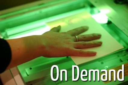 Scan On Demand